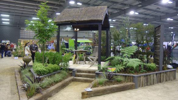 Manuwatu Garden Festival 2011